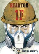 Okładka - Reaktor 1F