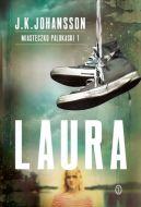 Okładka książki - Laura