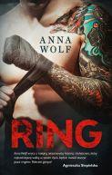 Okładka książki - Ring