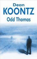 Okładka ksiązki - Odd Thomas