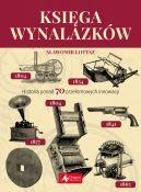 Okładka ksiązki - Księga wynalazków