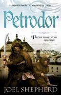 Okładka ksiązki - Próba krwi i stali 2. Petrodor
