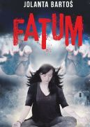 Okładka książki - Fatum
