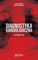 Okładka książki - Diagnostyka kardiologiczna w praktyce