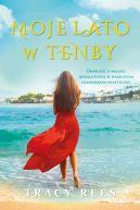 Okładka - Moje lato w Tenby