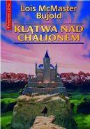 Okładka książki - Klątwa nad Chalionem