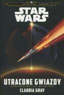 Okładka ksiązki - Star Wars. Utracone gwiazdy