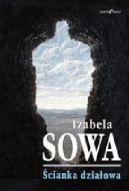 Okładka ksiązki - Ścianka działowa