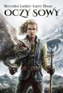 Okładka ksiązki - Oczy sowy