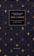 Okładka - Koh-i-Noor. Historia najsłynniejszego diamentu świata