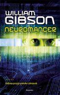 Okładka książki - Neuromancer