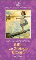 Okładka ksiązki - Rilla ze Złotego Brzegu