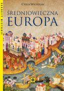 Okładka - Średniowieczna Europa