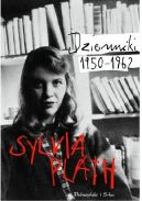 Okładka - Dzienniki 1950-1962