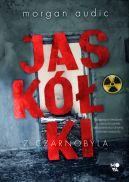 Okładka - Jaskółki z Czarnobyla