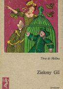 Okładka - Zielony Gil