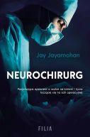 Okładka - Neurochirurg