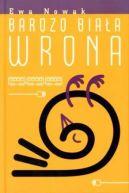 Okładka książki - Bardzo Biała Wrona