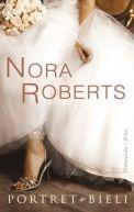 Okładka książki - Portret w bieli