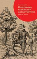 Okładka - Ilustrowany samouczek antymyśliwski