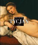 Okładka ksiązki - Wielcy Malarze (#11). Tycjan