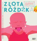 Okładka ksiązki - Złota różdżka, czyli bajki dla niegrzecznych dzieci