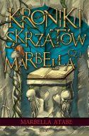 Okładka książki - Kroniki skrzatów. Część 1. Marbella