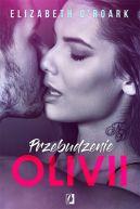 Okładka książki - Przebudzenie Olivii