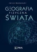 Okładka - Geografia fizyczna świata