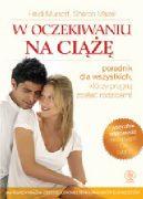Okładka książki - W oczekiwaniu na ciążę