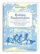 Okładka książki - Rodzina Penderwicków