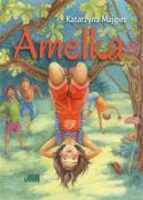 Okładka książki - Amelka