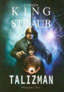 Okładka książki - Talizman
