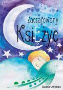 Okładka książki - Zaczarowany księżyc