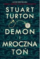 Okładka książki - Demon i mroczna toń