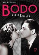 Okładka książki - Bodo wśród gwiazd