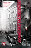 Okładka książki - Komisarz Maciejewski. Morderstwo pod cenzurą