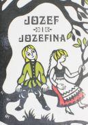 Okładka książki - Józef i Józefina