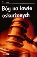 Okładka ksiązki - Bóg na ławie oskarżonych