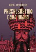 Okładka - Przekleństwo cara Iwana