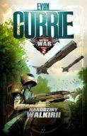 Okładka ksiązki - Hayden War: Narodziny Walkirii. Tom 2