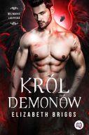 Okładka książki -  Król demonów
