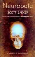 Okładka książki - Neuropata