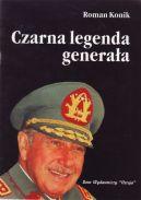 Okładka ksiązki - Czarna legenda generała