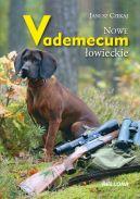 Okładka książki - Nowe vademecum łowieckie