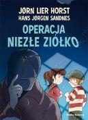 Okładka książki - Operacja Niezłe Ziółko