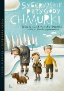 Okładka ksiązki - Syberyjskie przygody Chmurki