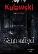Okładka książki - Zamknięci