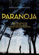 Okładka - Paranoja