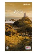 Okładka - Walia. Travelbook. Wydanie 1